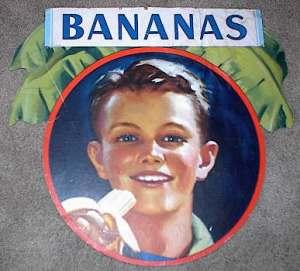 banana bimbo
